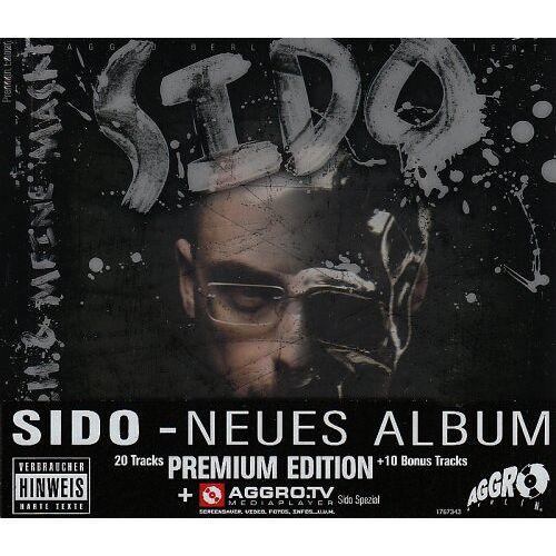 Sido - Ich & Meine Maske (Version 2009) - Preis vom 13.05.2021 04:51:36 h