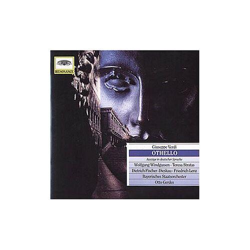 Gerdes - Othello (Az) - Preis vom 05.05.2021 04:54:13 h
