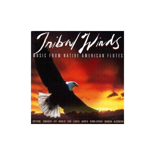 Va-Tribal - Tribal Winds - Preis vom 25.02.2021 06:08:03 h