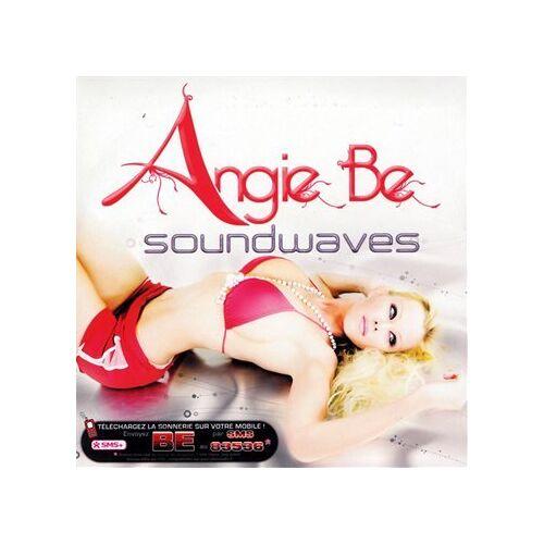 Angie Be - Soundwaves - Preis vom 05.09.2020 04:49:05 h