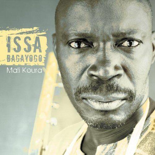 Issa Bagayogo - Mali Koura - Preis vom 20.10.2020 04:55:35 h