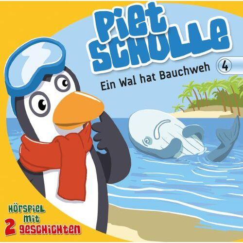 Christian Moerken - Folge 04: Ein Wal Hat Bauchweh - Preis vom 04.09.2020 04:54:27 h