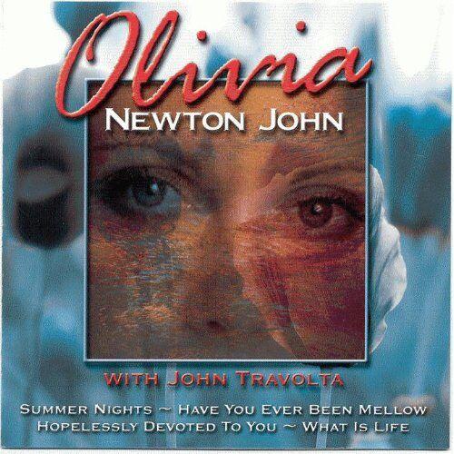Olivia Newton-John - OLIVIA NEWTON JOHN - Summer Nights - Xanadu - Preis vom 21.10.2020 04:49:09 h