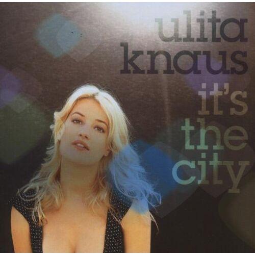 Ulita Knaus - It'S the City - Preis vom 20.10.2020 04:55:35 h