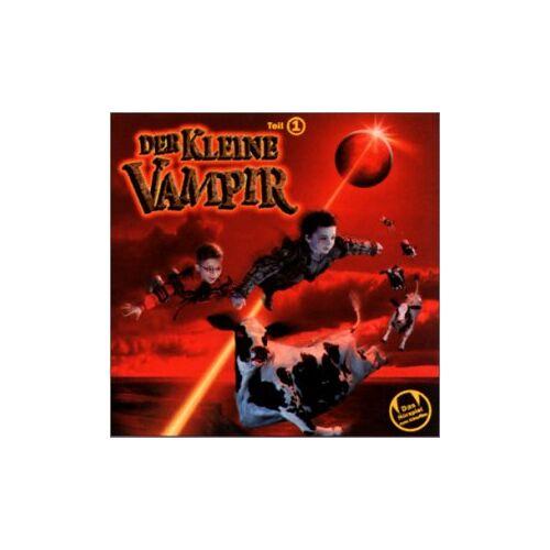 der Kleine Vampir - Der Kleine Vampir,Teil 1 - Preis vom 06.03.2021 05:55:44 h