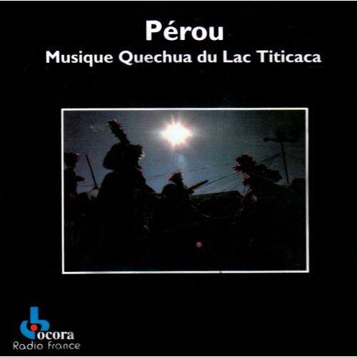Quechua-Indianer - Perou.Musique Quechua du Lac Titicaca - Preis vom 12.05.2021 04:50:50 h