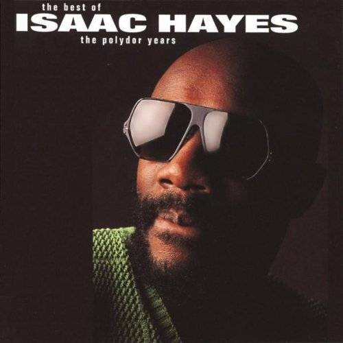 Isaac Hayes - Best of the Polydor Years - Preis vom 18.04.2021 04:52:10 h