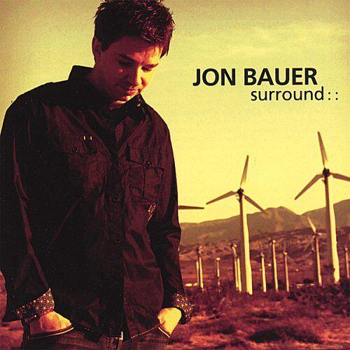 Jon Bauer - Surround - Preis vom 24.05.2020 05:02:09 h