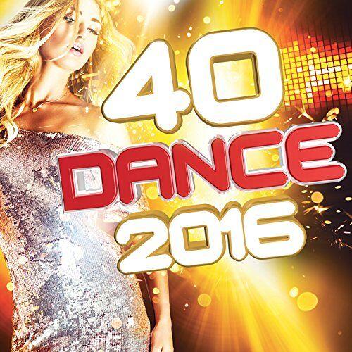 Aeroplane - 40 Dance 2016 - Preis vom 18.04.2021 04:52:10 h