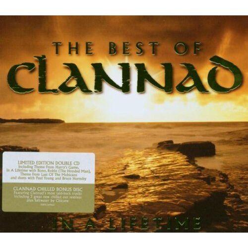 Clannad - Best of - Preis vom 18.10.2020 04:52:00 h