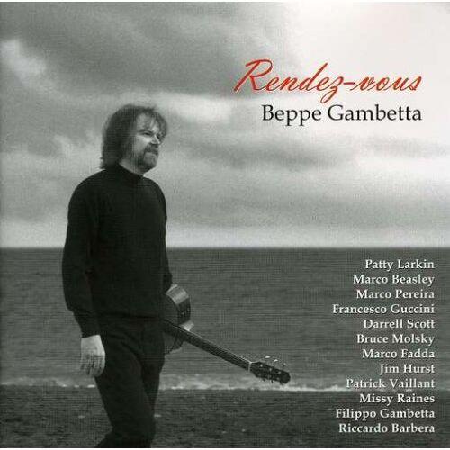 Beppe Gambetta - Rendez-Vous - Preis vom 14.04.2021 04:53:30 h