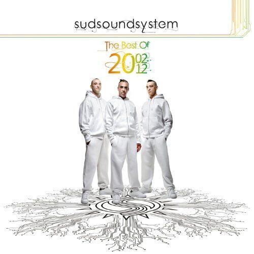 Sud Sound System - The Best of Sud Sound System 2002-2012 - Preis vom 13.08.2020 04:48:24 h