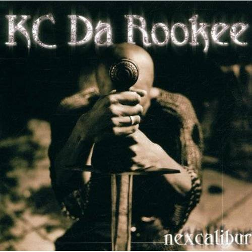 Kc Da Rookee - Nexcalibur - Preis vom 07.04.2021 04:49:18 h