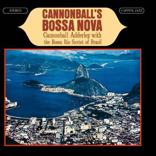 Cannonball Adderley - Cannonball's Bossa Nova - Preis vom 20.01.2021 06:06:08 h