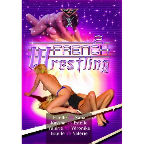 - French Wrestling 2 [2 DVDs] - Preis vom 08.05.2021 04:52:27 h