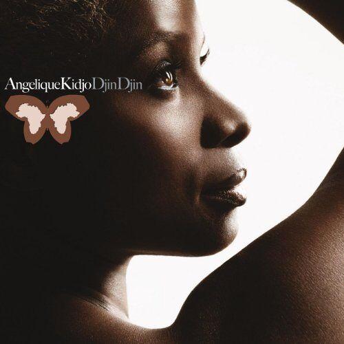 Angelique Kidjo - Djin Djin - Preis vom 10.04.2021 04:53:14 h