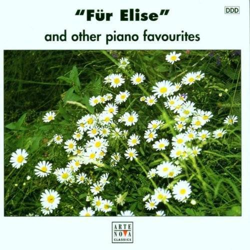 Various - Für Elise (And Other Piano Favourites) - Preis vom 12.04.2021 04:50:28 h