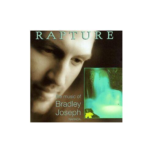 Bradley Joseph - Rapture (J.Bradley) - Preis vom 14.01.2021 05:56:14 h