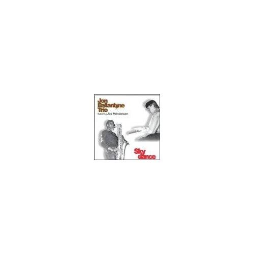 Ballantyne, Jon Trio Feat. Henderson, Joe - Skydance - Preis vom 17.04.2021 04:51:59 h