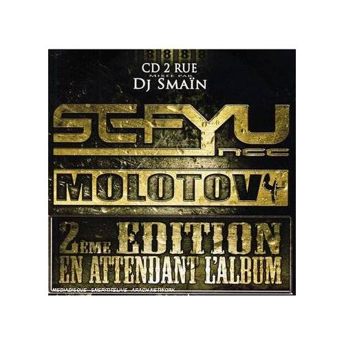 Sefyu - Molotov4 - Preis vom 18.10.2020 04:52:00 h