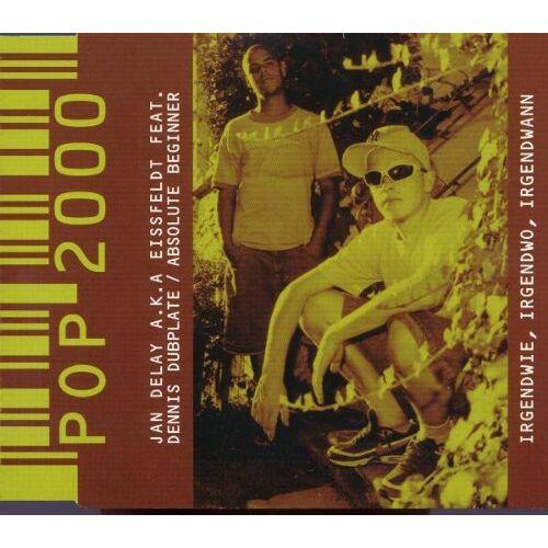 Jan Delay a.K.a. Eissfeldt feat. Dennis Dubplate / Absolute Beginner - Irgendwie, Irgendwo, Irgendwann - Preis vom 08.05.2021 04:52:27 h