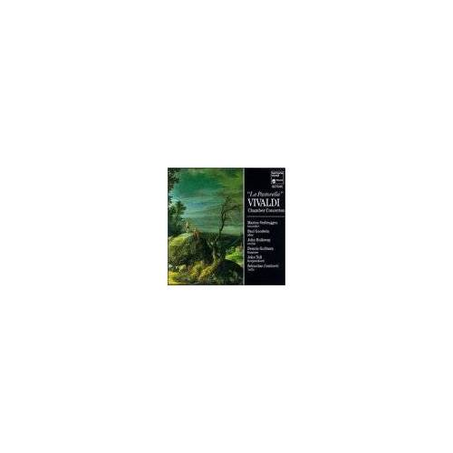 a. Vivaldi - La Pastorella: Chamber Concert - Preis vom 20.10.2020 04:55:35 h