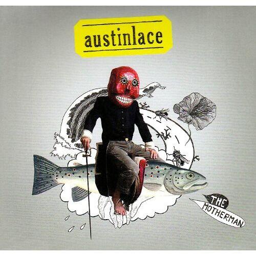 Austin Lace - The Motherman - Preis vom 10.04.2021 04:53:14 h
