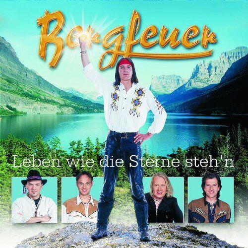 Bergfeuer - Leben Wie Die Sterne Steh'n - Preis vom 07.05.2021 04:52:30 h