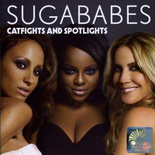 Sugababes - Catfights & Spotlights - Preis vom 09.04.2021 04:50:04 h