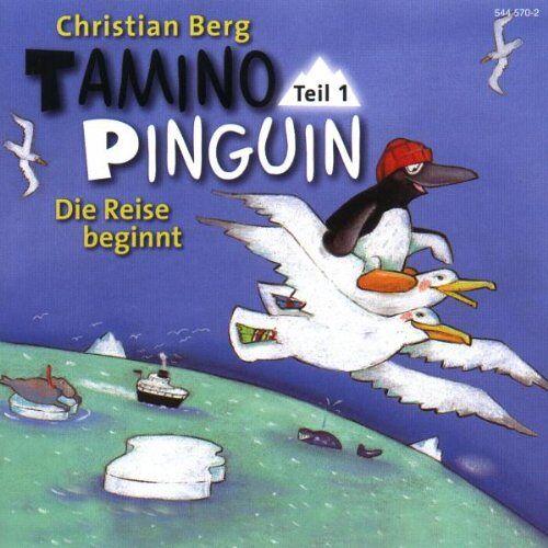 Tamino Pinguin - Tamino 1 - Preis vom 19.01.2021 06:03:31 h