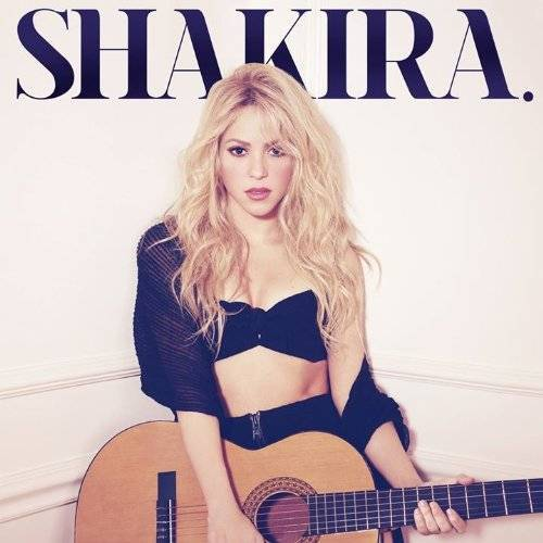 Shakira - Shakira. - Preis vom 04.09.2020 04:54:27 h