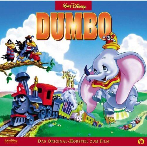 Disney Dumbo - Preis vom 13.05.2021 04:51:36 h