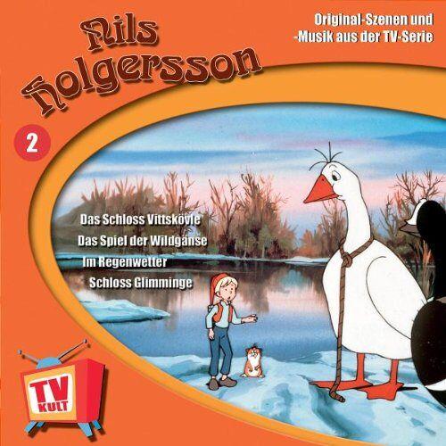Nils Holgersson - Nils Holgersson,Folge 2 - Preis vom 26.02.2021 06:01:53 h