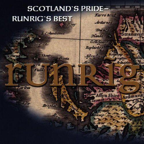 Runrig - Scotland's Pride-Runrigs Best - Preis vom 20.10.2020 04:55:35 h