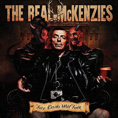 the Real Mckenzies - Two Devils Will Talk - Preis vom 31.03.2020 04:56:10 h