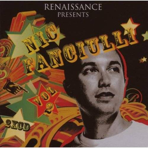Nic Fanciulli - Vol. 2 - Preis vom 05.09.2020 04:49:05 h