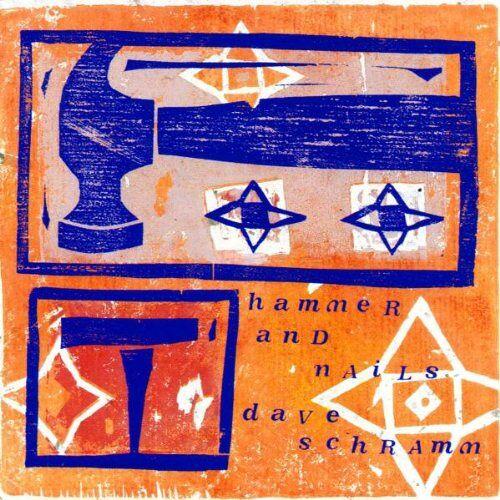 Dave Schramm - Hammer and Nails - Preis vom 04.09.2020 04:54:27 h