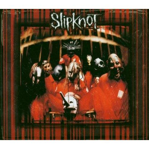 Slipknot - Preis vom 27.02.2021 06:04:24 h