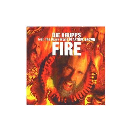 die Krupps - Fire - Preis vom 18.04.2021 04:52:10 h