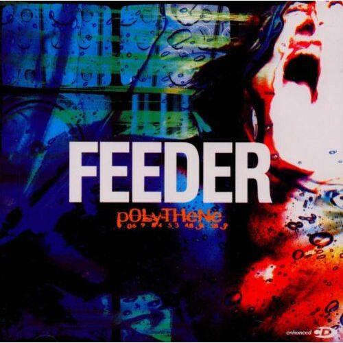 Feeder - Polythene - Preis vom 16.04.2021 04:54:32 h