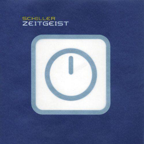 Schiller - Zeitgeist - Preis vom 23.02.2021 06:05:19 h