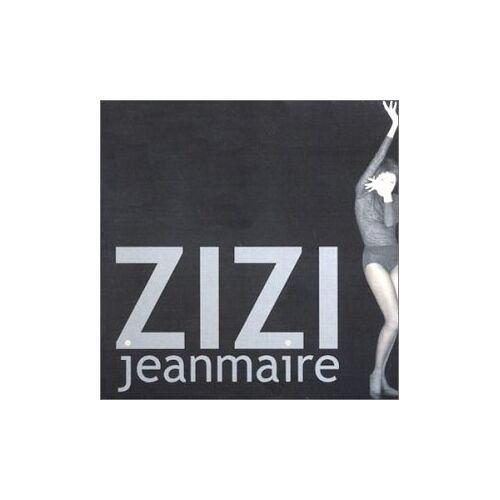 Zizi Jeanmaire - Chansons - Preis vom 09.05.2021 04:52:39 h