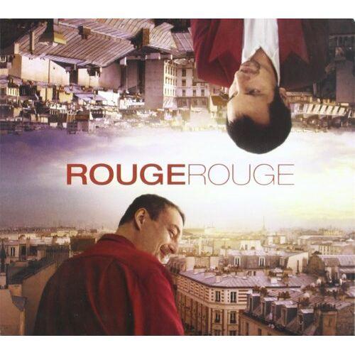 Rouge Rouge - Ce Soir,Apres Diner - Preis vom 25.01.2021 05:57:21 h