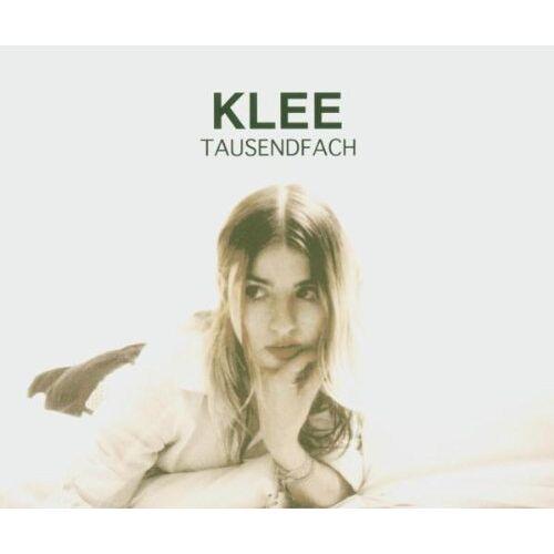 Klee - Tausendfach - Preis vom 22.01.2021 05:57:24 h