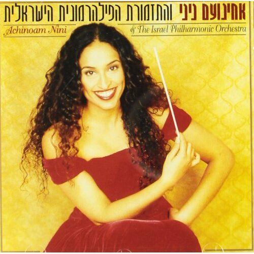 Noa - Achinoam & the Israel Philharm - Preis vom 28.02.2021 06:03:40 h