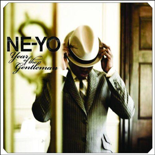 Ne-Yo - Year of the Gentleman (Ltd.Pur Edt.) - Preis vom 15.04.2021 04:51:42 h