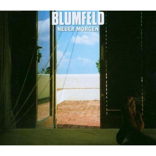 Blumfeld - Neuer Morgen - Preis vom 22.04.2021 04:50:21 h