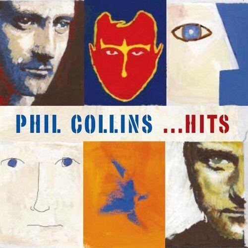 - Collins Phil - Phil Collins Hits - Preis vom 28.02.2021 06:03:40 h