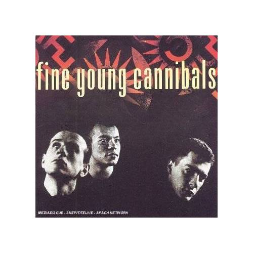 Fine Young Cannibals - Preis vom 18.04.2021 04:52:10 h