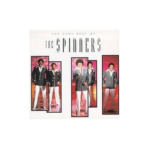 The Spinners - Very Best of the Spinners - Preis vom 21.10.2020 04:49:09 h